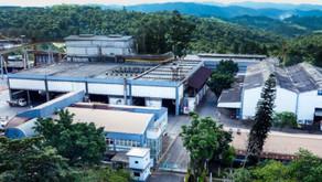 Mineração Tabica recebe certificação por atuação na pandemia