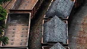 Vale se diz confiante em bater meta de produção de minério de ferro em 2021