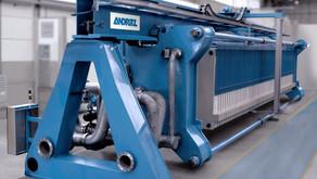 Weir Minerals e Andritz renovam parceria