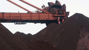 Vale: excesso de oferta pode esfriar ainda mais preços do minério de ferro