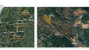 Vale anuncia implantação do projeto Capanema