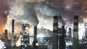 Minério de ferro e coque despencam na China com medidas antipoluição