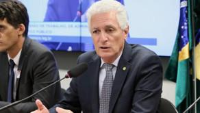 Relator de comissão da Câmara avalia que Vale deverá pagar R$ 54 bi em indenizações por Brumadinho