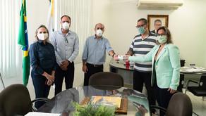 JMC Yamana Gold ajuda população de Jacobina