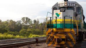 Ferrovias da Vale têm contratos prorrogados