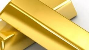 Descoberta com ouro-cobre de alto teor