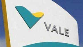 Ação da Vale salta mais de 3% após alta robusta do minério de ferro