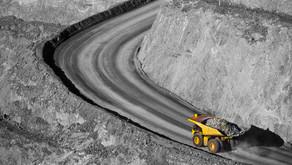 Mineração baiana cresce em meio à pandemia