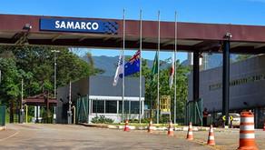 Samarco lança Declaração de Compromissos