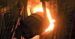 Mercado de aço da China prevê aumento na demanda em setembro e outubro