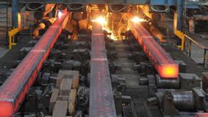 Futuros do minério de ferro na China têm valor mais baixo em 11 meses