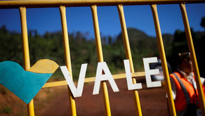 Vale: falta de acordo com governo de Minas Gerais sobre Brumadinho não impacta ações, diz XP