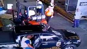 PF prende suspeito de roubar mais de 700kg de ouro em Guarulhos