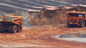 CFEM, arrecadação cresce 35% e supera R$ 6 bi