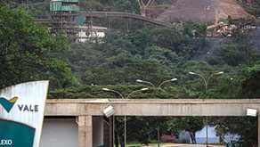 MP pede que ANM verifique risco de rompimento de barragem da Vale