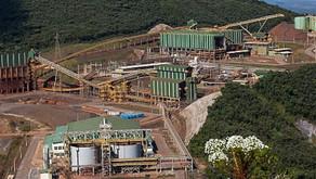 Samarco pede recuperação judicial para suspender pagamento de dívidas