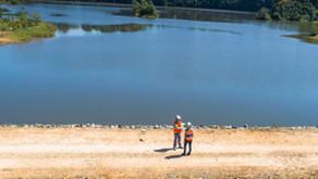 Vale retomará aerolevantamento de barragens em Minas Gerais