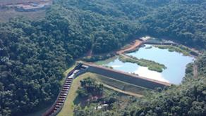 Vale inicia descaracterização da barragem Baixo João Pereira em MG