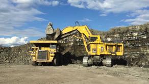 Minério de ferro na China chega a disparar 10% com demanda e temor sobre oferta