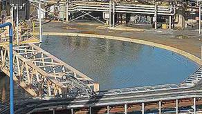 Jaguar Mining inicia fechamento de barragem em operação de ouro em MG