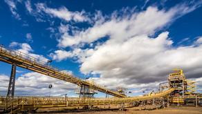 Mineração Santa Luz lança primeiro projeto
