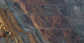Projeto altera área protegida na Serra da Moeda para ampliação de mina da Gerdau