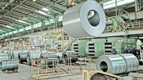 Aperam vai investir R$ 243 milhões em fábrica de MG