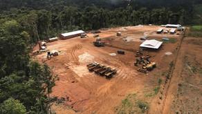 RMB firma parceria para desenvolver projeto inovador de manganês no Pará