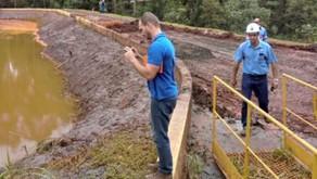 Servidores da ANM ameaçam suspender fiscalização de barragens