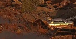 Acordo define quase R$ 1 bilhão para reparações por queda de barragem em Mariana