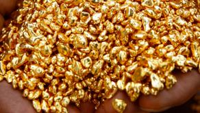 MPF pede suspensão de empresas por compra de quatro toneladas de ouro ilegal