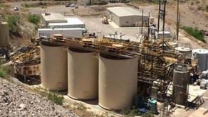 Aura Minerals, Dividendos de quase US$ 60 milhões