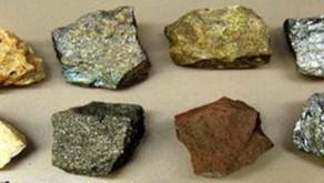 STF volta a discutir taxa de exploração de minérios de MG