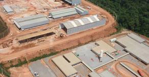 Mina da Buritirama no PA contará com 100% de energia renovável