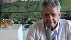 Covid-19 mata ex-secretário de Geologia e Mineração Otto Bittencourt