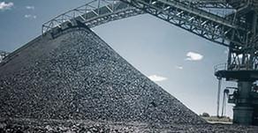 Brasil confia na capacidade de atender demanda de minério de ferro da China
