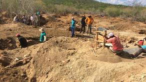 Garimpo ilegal; atividade cresce mais de 40% na Bahia