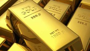 Reservas de ouro da China registram crescimento por 15 anos consecutivos