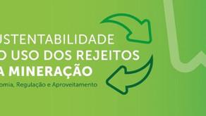 Ibram promove webinar sobre uso