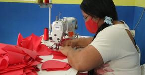 Projetos sociais da Largo Resources em Maracás geram renda e melhoram educação na região