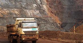 Dificuldade de expansão de mina em MG ameaça investimento de R$ 1,5 bi da Gerdau