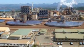 Analistas avaliam fim de acordo da Vale para venda de operação na Nova Caledonia