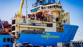 Para produzir veículos elétricos ecológicos, empresas querem mineração no fundo do mar