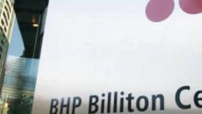 Casos de estupro na BHP afetam imagem da mineração australiana