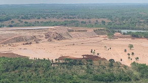 ANM interdita quatro barragens por falta de DCE