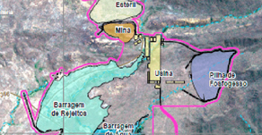 Investimento de até US$ 450 mi no Ceará eleva oferta de fertilizantes e urânio