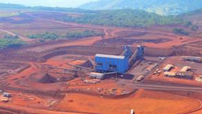 Vale obtém Licença de Instalação para retomar e ampliar Serra Leste, no Pará