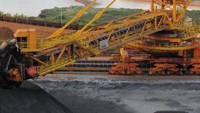 Goldman Sachs diz que alta do minério de ferro manterá fôlego