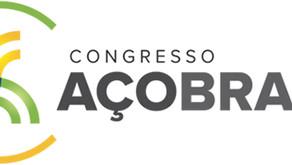 Congresso Aço Brasil foi um sucesso