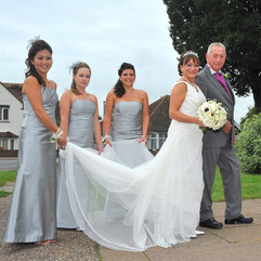 Wedding Hair & Makeup in Sussex